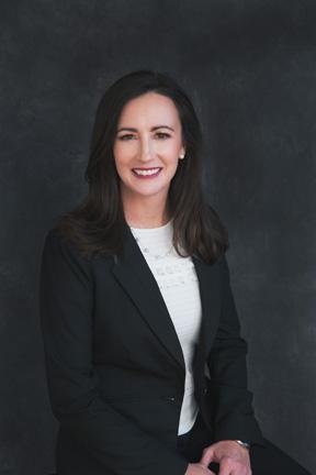 Rhonda Laughman Anvil Board member