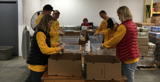 Photo of Anvil Volunteering