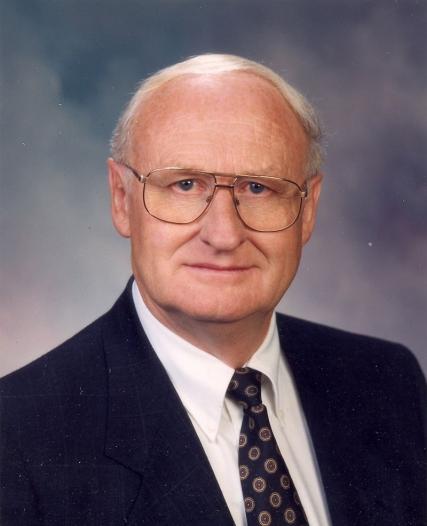 Ron Vekved