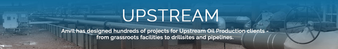 Upstream banner